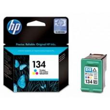 Картридж HP №134 color