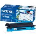 Картридж Brother TN-130C (1500 стр.) синий для HL-4040CN/4050CDN, DCP-9040CN, MFC-9440CN (Cyan)