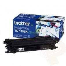 Картридж Brother TN-135BK (5000 стр.) черный для HL-4040CN/4050CDN, DCP-9040CN, MFC-9440CN (Black)