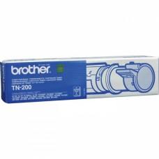 Картридж Brother TN-200 (2 200 стр.) HL720/730/760, FAX2750/3550/3650/3750, MFC9500/9050/9550