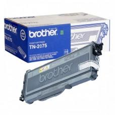 Картридж Brother TN-2075 (2 500 стр.) HL2030/2040/2070N, DCP7010/7025, MFC7420/7820N, FAX2825/2920