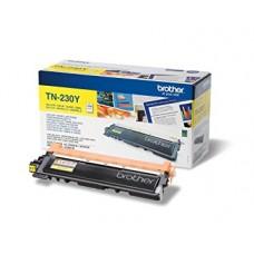 Картридж Brother TN-230Y (1400 стр.) HL3040/DCP9010CN/MFC9120CN