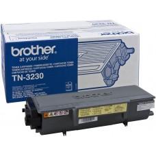 Картридж Brother TN-3230 (3 000 стр.) для HL5340D/5350DN/5370DW/5380DN/DCP8085/8070/MFC8370/8880