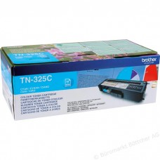 Картридж Brother TN-325C (3500 стр.) HL-4150CDN/MFC-9465CDN