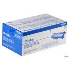Картридж Brother TN-3390 (12 000 стр.) для HL6180DW/DCP8250DN/MFC8950DW