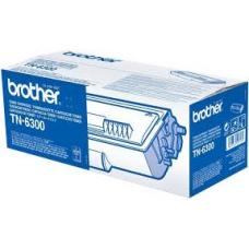 Картридж Brother TN-6300 (3 000 стр.) HL-1240/1250/1270N/1440/1450/1470N, MFC9650/9870/9660/9880