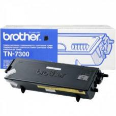 Картридж Brother TN-7300 (3 000 стр.) HL1650/1670N/1850/1870N/5040/5050/5070N, MFC8420/8820, DCP8020