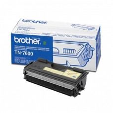 Картридж Brother TN-7600 (6 500 стр.) HL1650/1670N/1850/1870N/5040/5050/5070N, MFC8420/8820, DCP8020