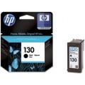 Картридж HP №130 Black