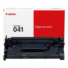 Картридж CANON 041 BK