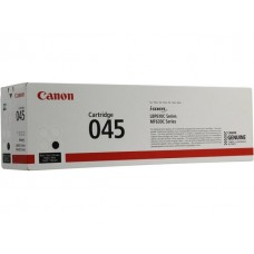 Картридж CANON 045 HBK High Black