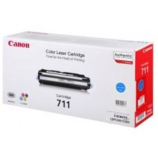 Картридж CANON 711 YELLOW/LBP5300