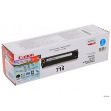 Картридж CANON 716 BK LBP 5050/N/MF 8030/50CN
