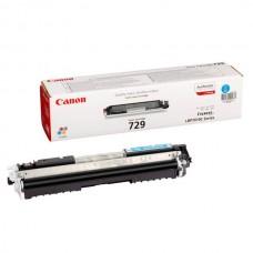 Картридж CANON 729 C Cyan (i-SENSYS LBP7010C/LBP7018C)