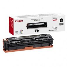 Картридж CANON 731 для LBP 7100Cn/7110Cw Yellow