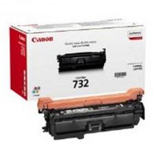 Картридж CANON 732H для LBP 7780Cx Black (12K)