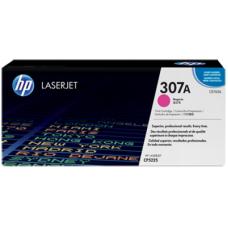 Картридж HP CE743A