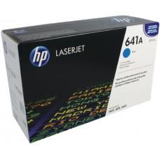 Картридж Hewlett-Packard для CLJ 4600 (синий)