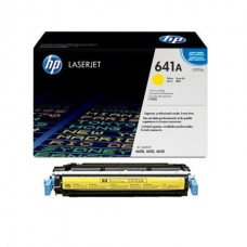 Картридж Hewlett-Packard для CLJ 4600 (желтый)