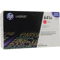 Картридж Hewlett-Packard для CLJ 4600 (красный)
