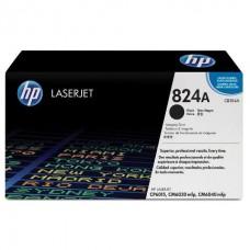 Барабан передачи изображений CB384A чёрный для HP Color LaserJet