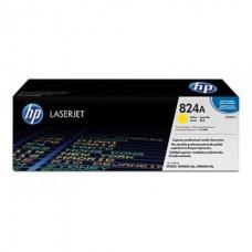 Барабан передачи изображений CB386A жёлтый для HP Color LaserJet