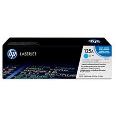 Картридж HP Color LaserJet  Cyan Print Cartridge for CLJ CP1215/1515
