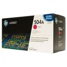 Картридж HP Color LaserJet CE253A Magenta Print Cartridge with ColorSphere Toner