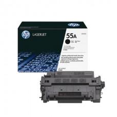 Картридж HP LaserJet CE255A черный