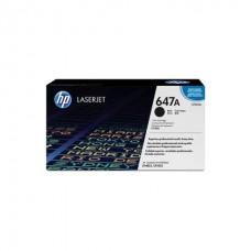 Картридж чёрный HP Color LaserJet CE260A для CP4025/CP4525 8500 копий