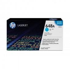 Картридж голубой HP Color LaserJet CE261A для CP4025/CP4525 11000 копий