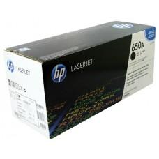 Kартридж Hewlett-Packard Черный HP CE270A для принтеров HP LaserJet CP5520 (13500 копий)
