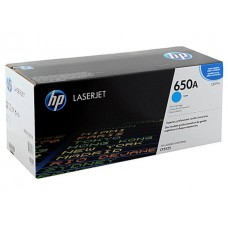 Kартридж Hewlett-Packard Голубой HP CE271A для принтеров HP LaserJet CP5520 (15000 копий)