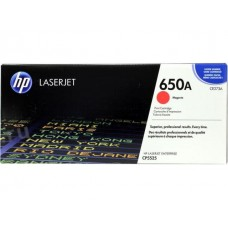 Kартридж Hewlett-Packard Пурпурный HP CE273A для принтеров HP LaserJet CP5520 (15000 копий)