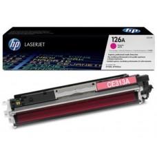 Kартридж Hewlett-Packard HP 126A Magenta LaserJet (CE313A) для принтеров HP LaserJet PRO CP1025/CP1025NW