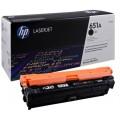 Kартридж Hewlett-Packard HP 651A Black LaserJet (CE340A) для HP LaserJet 700 color MFP M775