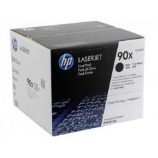 Kартридж Hewlett-Packard HP 90X (двойная упаковка) для HP LaserJet M4555 MFP