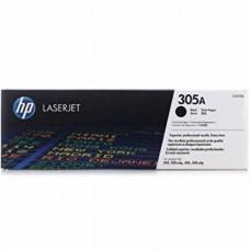 Kартридж Hewlett-Packard HP 305A Black LaserJet (CE410A) для HP CLJ Color M351/M451/MFP M375/MFP M475