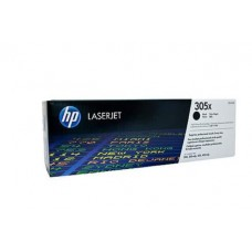 Kартридж Hewlett-Packard HP 305X Black LaserJet (CE410X) для HP CLJ Color M351/M451/MFP M375/MFP M475 увеличеной емкости