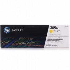 Kартридж Hewlett-Packard HP 305A Yellow LaserJet (CE412A) для HP CLJ Color M351/M451/MFP M375/MFP M475