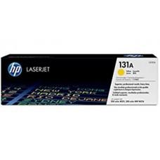 Kартридж Hewlett-Packard HP 131A Yellow LaserJet (CF212A)