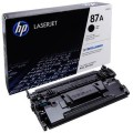 Kартридж Hewlett-Packard HP 87A Black Original LaserJet Toner Cartridge  (CF287A)