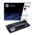 Kартридж Hewlett-Packard HP 87AS Black Original LaserJet Toner Cartridge (CF287AS) уменшенной ёмкости