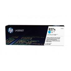 Kартридж Hewlett-Packard HP 827A Cyan LaserJet (CF301A)