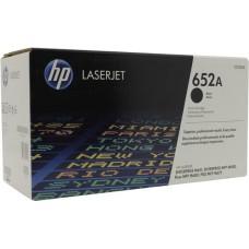 Kартридж Hewlett-Packard HP 652A Black LaserJet  (CF320A)