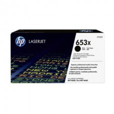 Kартридж Hewlett-Packard HP 653X High Yield Black LaserJet (CF320X)