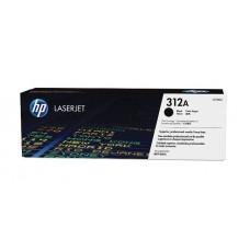 Kартридж Hewlett-Packard HP 312A Black LaserJet (CF380A)
