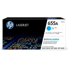 Картридж HP 655A Cyan для HP CLJ M652/M653/MFP M681/M682 (CF451A) 10500 стр