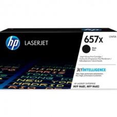 Картридж HP 657X High Yield Black для HP CLJ MFP M681/M682 (CF470X) 28000 стр