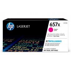 Картридж HP 657X High Yield Magenta для HP CLJ MFP M681/M682 (CF473X) 23000 стр